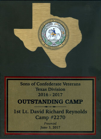 Outstand Camp Award