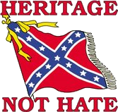 Hertiage Not Hate
